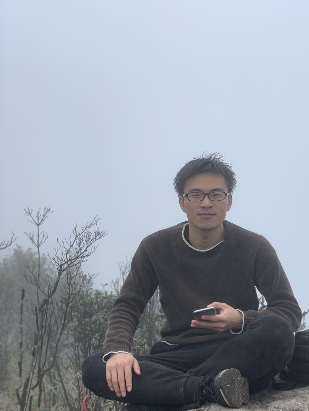 Zehao Yu